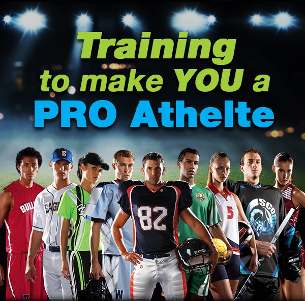 Sports Training Gainesville Florida