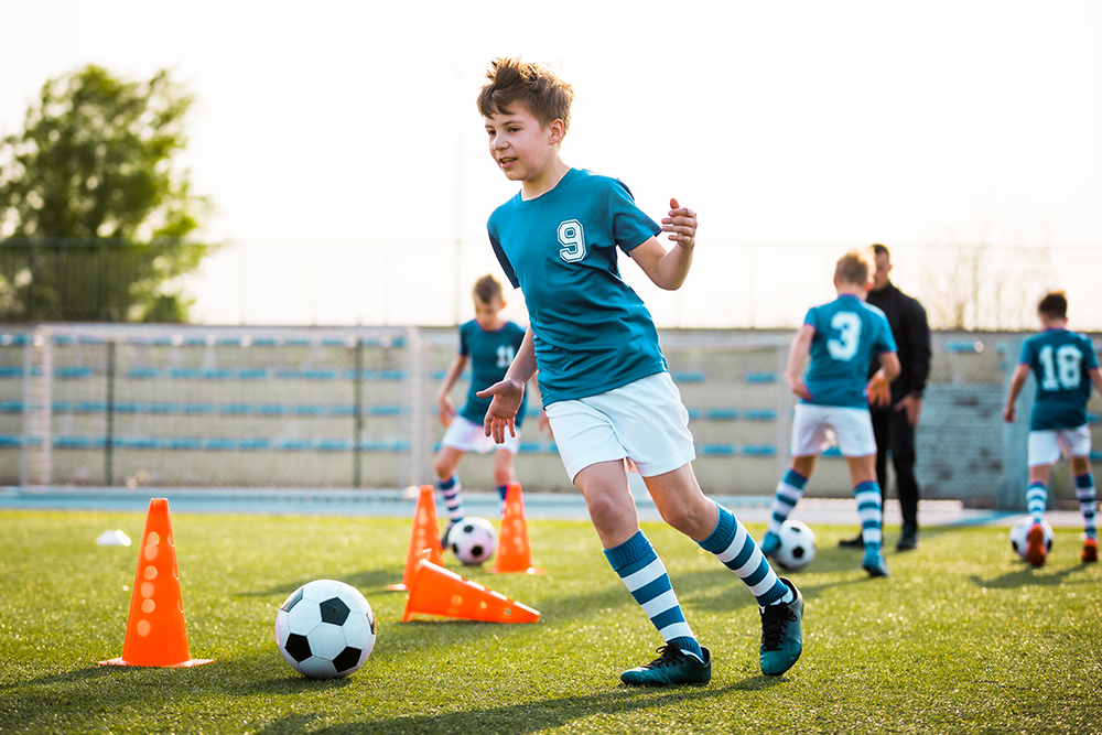 youth-soccer-drills gainesville